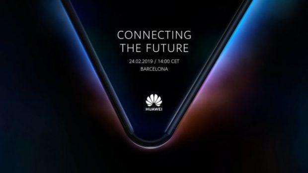 Huawei brzy představí svůj ohebný smartphone