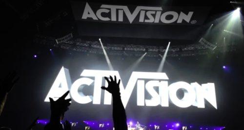 Herní studio Activision Blizzard bude propouštět