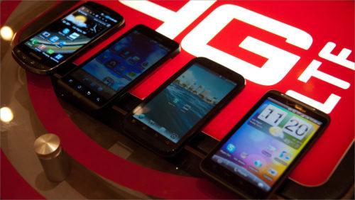 V lednu měl nejrychlejší mobilní internet T-Mobile