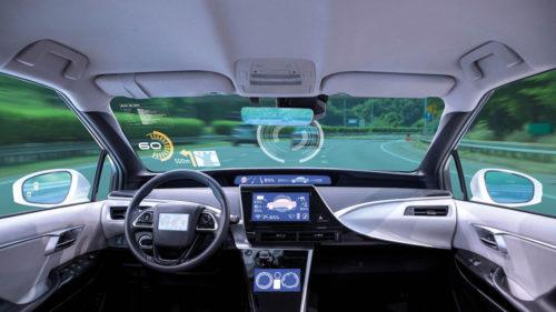 T-Mobile testuje datovou technologii pro automobily a LTE-V