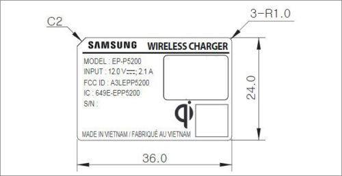 Samsung Galaxy S10 dostane reverzní bezdrátové nabíjení