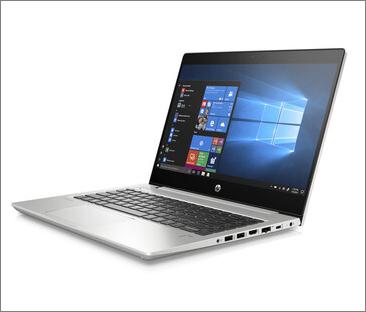 Nové laptopy HP ProBook 445 G6 a HP ProBook 455 G6 poběží na procesorech AMD Ryzen