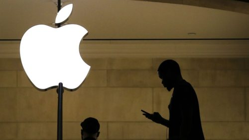 Apple se zavázal, že doplatí ve Francii daně