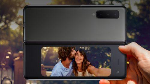 Skládací Samsung Galaxy Fold k nám dorazí v polovině prosince