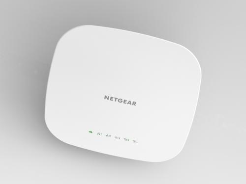 NETGEAR WAC540: Firemní přístupový bod se vzdálenou správou