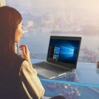 Toshiba Portégé Z30-E: pracovní notebook s dlouhou výdrží