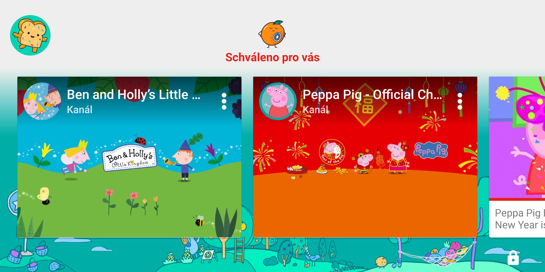 Aplikace pro rodiče s jediným rodičem
