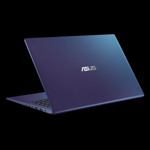 Asus VivoBook 15: notebook s tenkými rámečky ve střední třídě