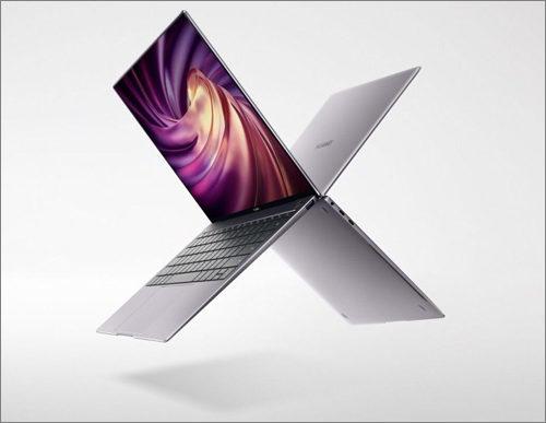 Huawei představil MateBook X Pro (2019), MateBook 13 a MateBook D