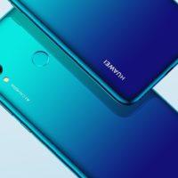 Huawei P Smart 2019 recenze: skvělý design a dobrá výbava