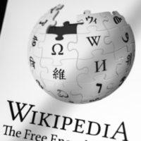 Česká Wikipedie je vypnutá, kvůli chystanému zavedení plošné cenzury internetu