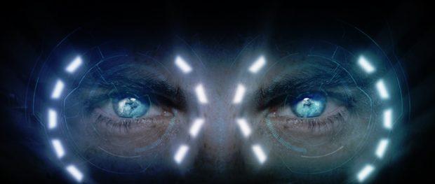 Nvidia doporučuje profi headset HTC Vive Pro Eye