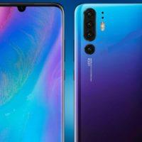 Víme, za kolik se budou prodávat Huawei P30 a P30 Pro