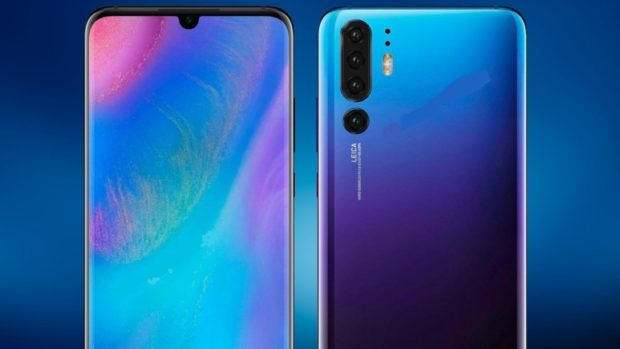 Huawei preferuje Android. Hongmeng se na telefony nedostane