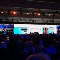 Huawei P30 a P30 Pro oficiálně: nejlepší fotoaparáty ve smartphonech!