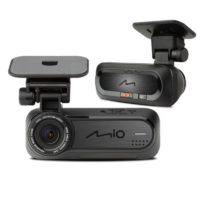 Autokamera MiVue J85 WIFI upozorní i na radary a nárazy hlasem českého Arnolda Schwarzeneggera