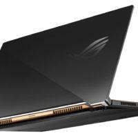 Notebook Asus ROG Zephyrus S dobijete přes USB-C