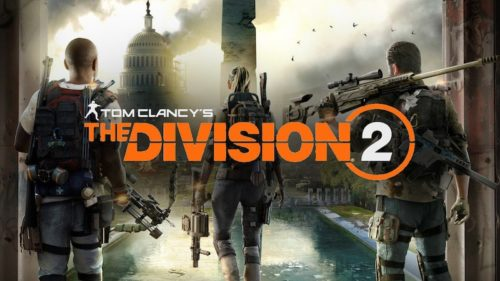 Nejprodávanější hrou týdne v Británii je The Division 2