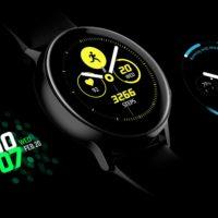 Galaxy Watch Active bodují u českých zákazníků a míří do obchodů
