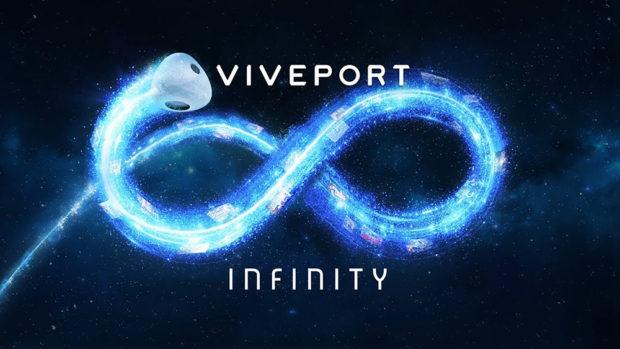 Viveport Infinity nabídne neomezený přístup k aplikacím a hrám
