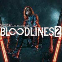 Vampire: The Masquerade – Bloodlines 2 vyjde příští rok a bude podporovat ray tracing