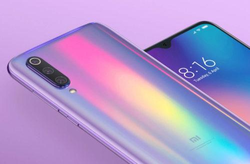 Xiaomi Mi 9 se v Číně vyprodalo za méně než minutu