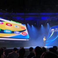Samsung Galaxy A80 má fotoaparát, jako žádný jiný smartphone