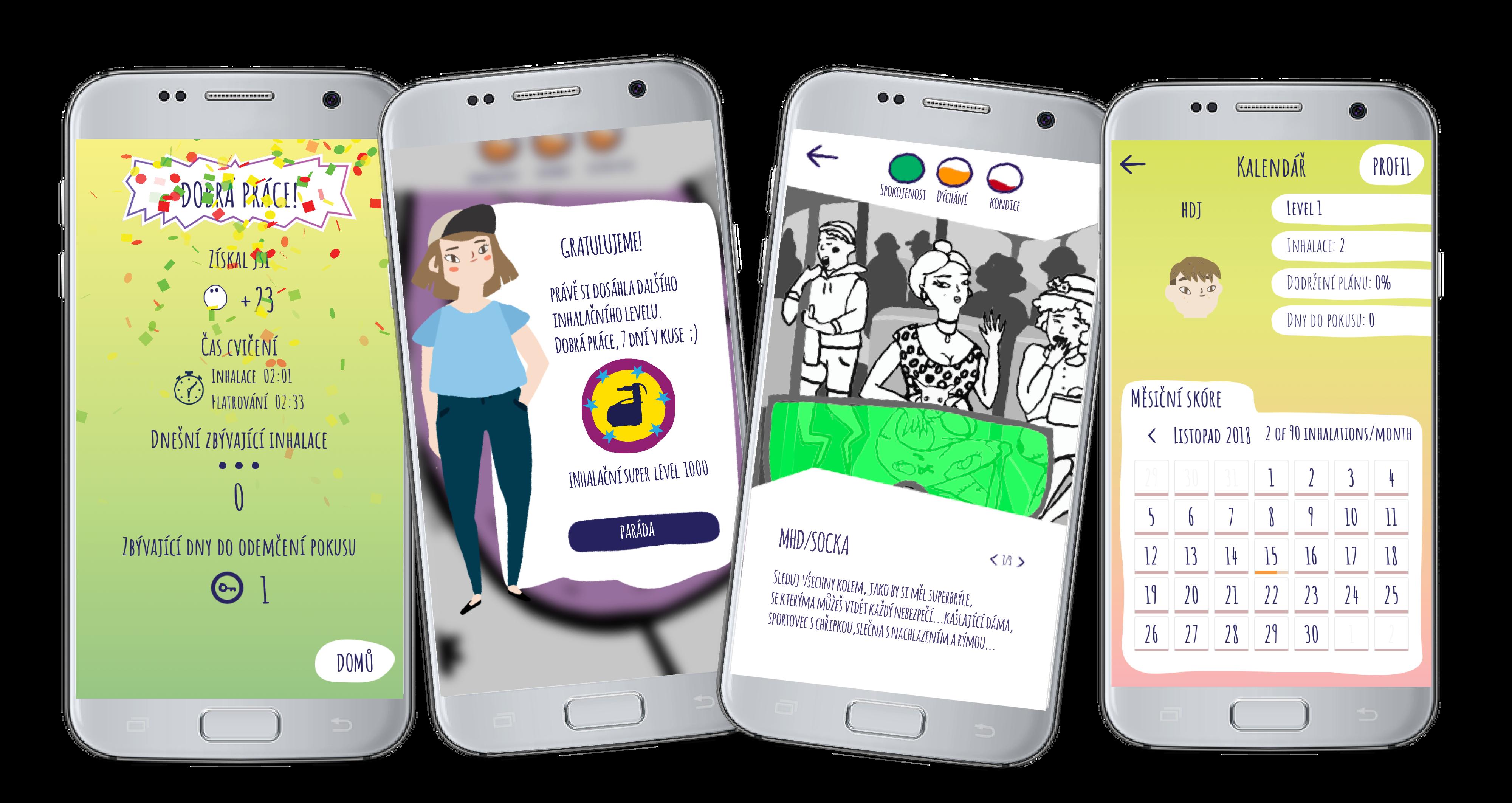 Nejlepší dospívající aplikace pro připojení