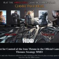 Příznivci Game of Thrones by si měli dát pozor na phishing a další kyberhrozby
