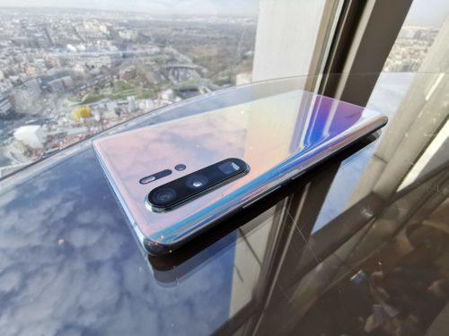 Huawei P30 a P30 Pro nabídnou bezplatnou výměnu rozbitého skla displeje