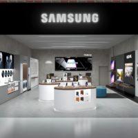 Samsung otevírá novou prodejnu v Plzni a nabízí výrazné slevy na telefony, TV a domácí spotřebiče