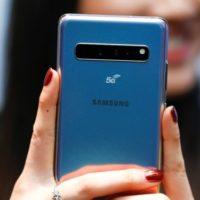 Samsung S10 5G v žebříčku serveru DxOMark dorovnal Huawei P30 Pro