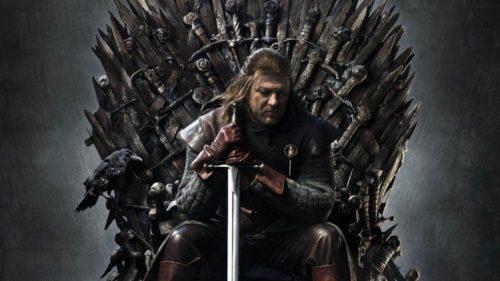 Virtuální realita HTC Vive Pro otevírá portál do světa Game of Thrones