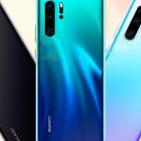 Huawei P30 Pro recenze: vidí i ve tmě, je to výborný smartphone