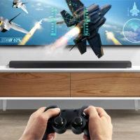 Samsung začíná prodávat nové soundbary řady Q optimalizované pro televizory QLED