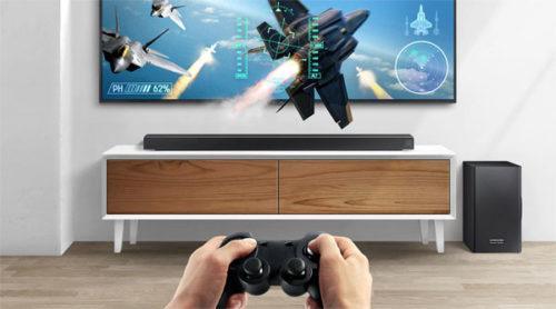 Samsung uvedl nové soundbary řady Q optimalizované pro televizory QLED
