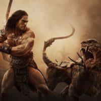 Conan Exiles slaví rok od vydání. Stáhněte si hru zdarma!