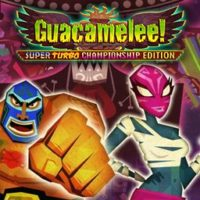 Humble Bundle rozdává hru Guacamelee! Super Turbo Championship Edition