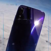Xiaomi vyslalo telefon Redmi Note 7 do stratosféry. Podívejte se!