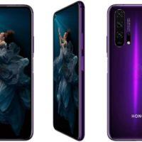 Honor 20 Pro je výborný telefon s nejistou budoucností