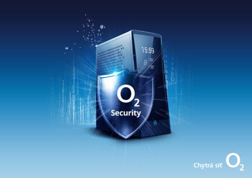 Nová služba O2 Security ochrání mobil i domácnost před viry