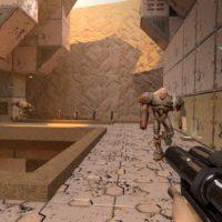 Zažijte klasiku znovu! Nvidia modernizuje Quake II s podporou ray tracingu jako dárek hráčům