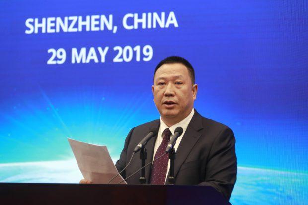 Huawei podává žalobu na vládu Spojených států
