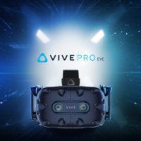 HTC nabídlo v akci Half-Life: Alyx ke každému headsetu Vive Pro