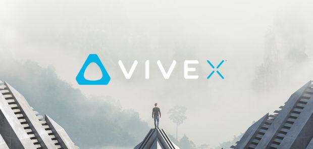 HTC Vive X představuje 17 nových startupů