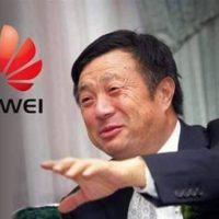Huawei začal pracovat na mobilních sítích 6G, oznámil šéf firmy