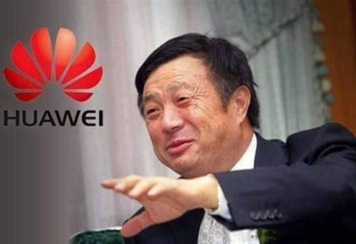 Jednání americké vlády není spravedlivé, tvrdí Huawei