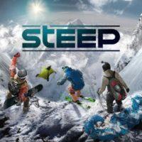 Adrenalinová sportovní hra Steep je dočasně zdarma!