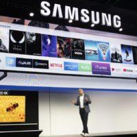 Samsung přináší do svých televizí aplikaci Apple TV a podporu technologie AirPlay 2