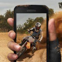 Samsung Galaxy Xcover 4s: robustní tank do nepohody